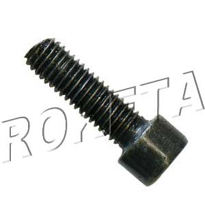 PART 44: MC-71 HEX BOLT