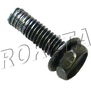 PART 46: MC-71 HEX BOLT w/ WASHER