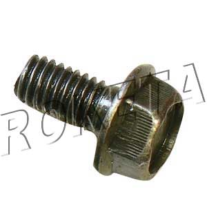PART 48: MC-71 HEX FLANGE BOLT