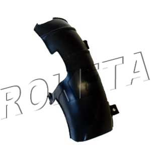 PART 49: MC-71 REAR RUBBER FENDER