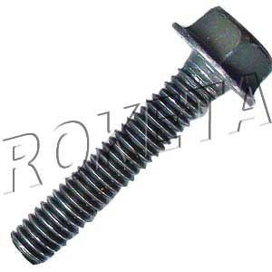 PART 13: MC-71 HEX FLANGE BOLT