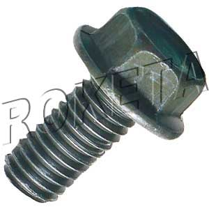 PART 29: MC-74 HEX FLANGE BOLT