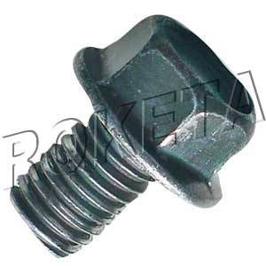 PART 36: MC-74 HEX FLANGE BOLT
