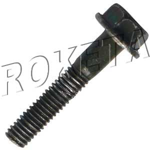 PART 03-13: MC-74 HEX FLANGE BOLT