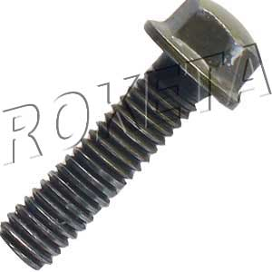 PART 03-6: MC-74 HEX FLANGE BOLT