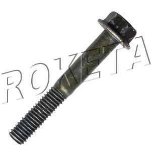 PART 15: MC-74 HEX FLANGE BOLT