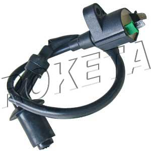 PART 16: MC-74 IGNITION COIL ASSEMBLY
