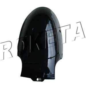 PART 23: MC-75 REARWARD FRONT FENDER