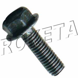PART 30: MC-75 HEX FLANGE BOLT