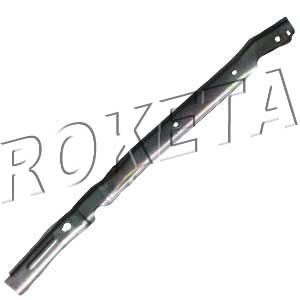 PART 02: MC-75 RIGHT FOOTREST BRACKET