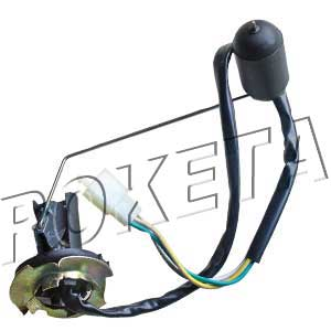 PART 16: MC-75 FUEL SENSOR ASSEMBLY