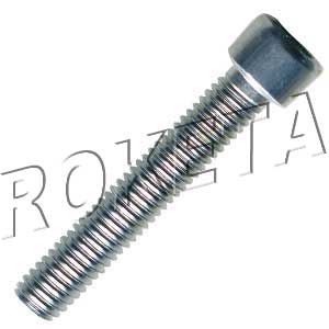 PART 02: MC-75 HEX BOLT