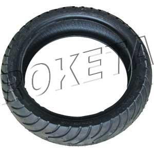 PART 37: MC-75 FRONT TIRE 130/60-13