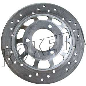 PART 39: MC-75 FRONT BRAKE DISC