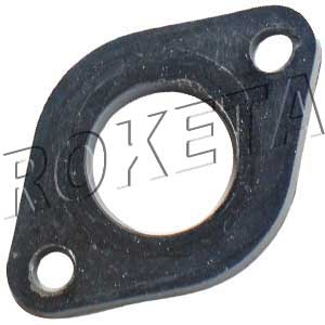 PART 03-16: MC-75 INTAKE MANIFOLD GASKET