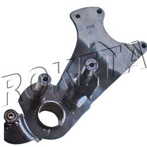 PART 17: MC-75 REAR SHOCK BRACKET ABSORBER