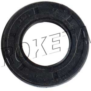 PART 21: MC-75 OIL SEAL