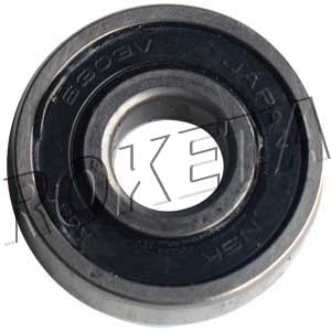 PART 22: MC-75 BEARING