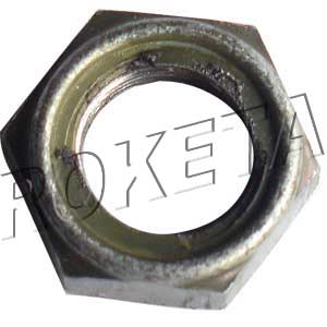 PART 24: MC-75 AUTO-LOCKING NUT