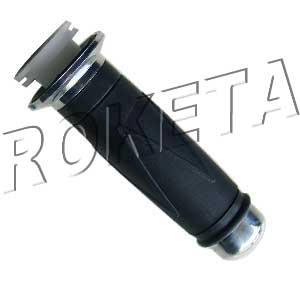 PART 03: MC-78 THROTTLE GRIP