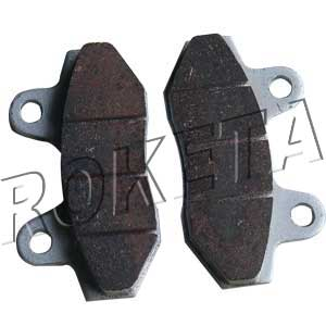 PART 13-2: MC-78 BRAKE SHOE, FRONT HYDRAULIC PRESSURE BRAKE