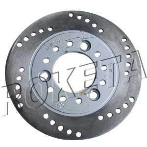 PART 35: MC-78 FRONT BRAKE DISC