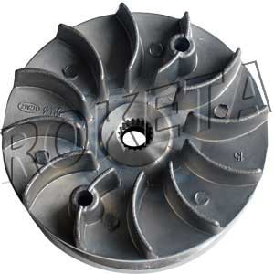 PART 05-10: MC-78 DRIVE WHEEL ASSEMBLY