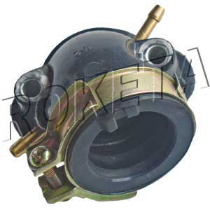PART 05-15: MC-78 INTAKE PIPE ASSEMBLY