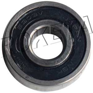 PART 14: MC-78 BEARING