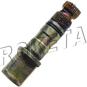 PART 18: MC-78 REAR BRAKE CAMSHAFT