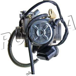 PART 28: MC-78 CARBURETOR