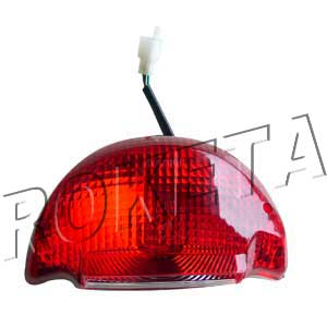 PART 27-1: MC-78 TAIL LIGHT
