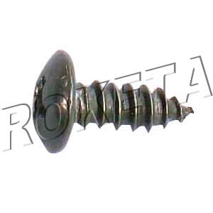 PART 06: MC-79 CROSS RECESS PAN HEAD TAPPING SCREW