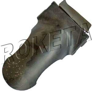 PART 29: MC-79-150 REAR RUBBER FENDER
