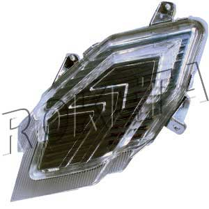 PART 30: MC-79-150 RIGHT FRONT DECORATIVE SHEET
