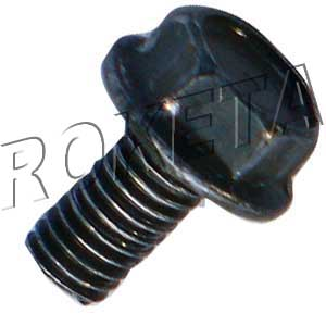PART 01: MC-79 HEX FLANGE BOLT