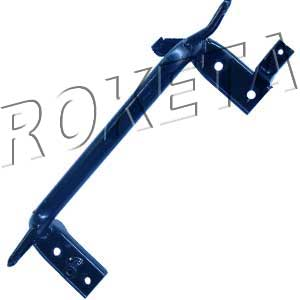 PART 06: MC-79-150 RIGHT FOOTREST BRACKET