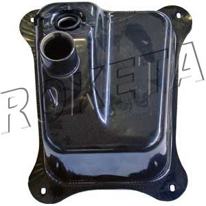 PART 08: MC-79-150 FUEL TANK