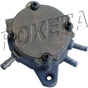 PART 13: MC-79-150 FUEL LOW-TENSION SWITCH