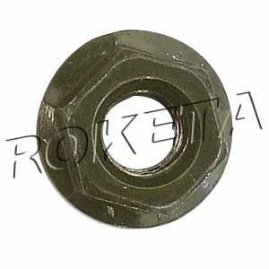 PART 20: MC-03 FLANGE NUT M6