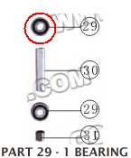 PART 29: MC-03 BEARING