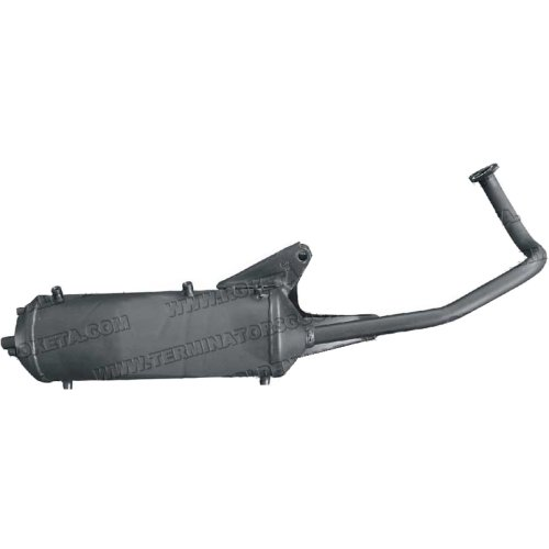 PART 03: MC-17-50 MUFFLER ASSEMBLY