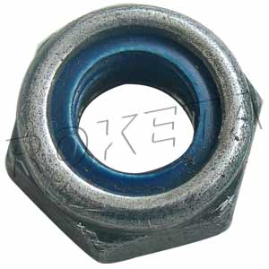 PART 09: UV-07 AUTO-LOCKING NUT M10x1.25