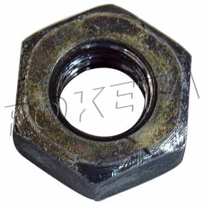 PART 19: UV-07 HEX NUT M10x1.25