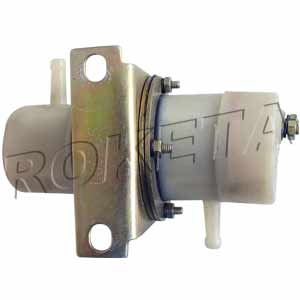 PART 27: UV-07 FUEL PUMP