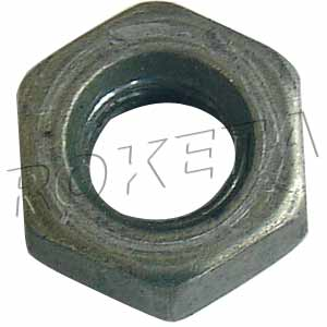 PART 30: UV-07 HEX NUT M6