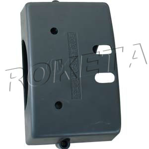 PART 38: UV-07A DECORATIVE COVER, SWITCH