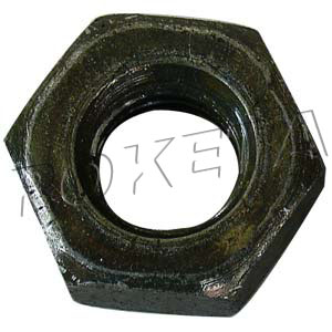 PART 49: UV-07A HEX NUT M10x1.25