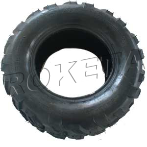 PART 33-1: UV-07A REAR TIRE 25x10-12