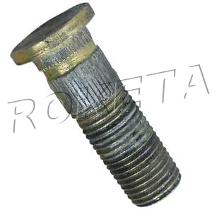 PART 10-2: UV-07A FRONT WHEEL STUD